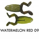 "Floating Toad 3.5"" 9cm Big Bite Baits"